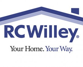 RC Willey sponsor