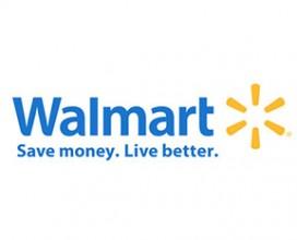 Walmart live better logo