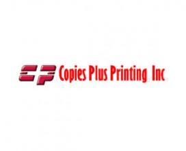 Copies Plus Printing