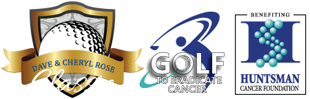 Golf To Eradicate Cancer | Dave and Cheryl Rose Classic