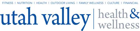 Utah Valley Health and Wellness Magazine
